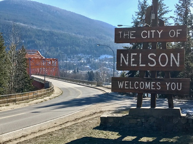 Nelson Pic